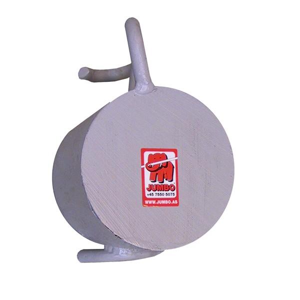 Image of   Jumbo Ballastklods JUMBO 25kg.