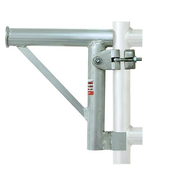 Image of   Jumbo Konsol Alu 30cm u/horn