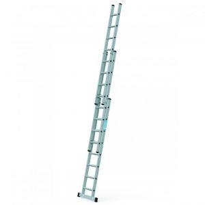 Zarges Everest 3DE 3-delt skydestiger