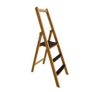 Silkeborg Trappestige skridsikker (3 trin)