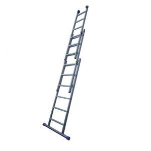 Jumbo 3-Delt Skydestige Pro Classic