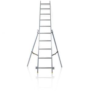 wibe højdejusterbare sikkerhedsben 822011