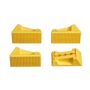 wibe skridsikring arbejdsbukke 810167