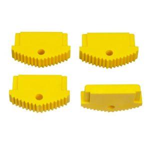 wibe skridsikring enkelt- skyde- og modulstiger 3 810133