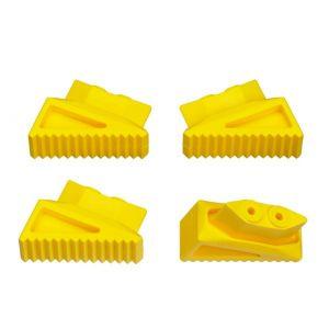 wibe skridsikring fritsående stiger 810172