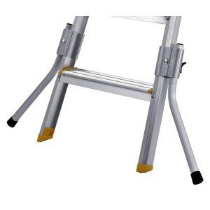wibe støtteben til fritstående stiger 727051