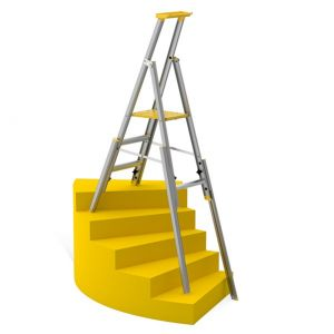 wibe trappetårnsstige 77S 739703