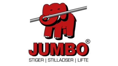 Lækker Jumbo Stillads A/S ⇒ Bestil m/ Prismatch & Hurtig levering i hele DK PL-61